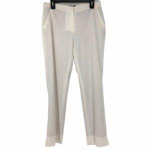 Dana Buchman Womens High Rise Dress Pants Size 6